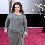 Melissa McCarthy en los Oscar 2013