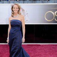 Helen Hunt en los Oscar 2013