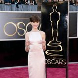 Anne Hathaway en los Oscars 2013