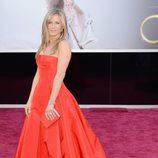 Jennifer Aniston en los Oscar 2013