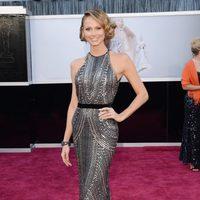 Stacy Keibler en los Oscars 2013