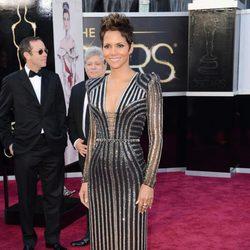Halle Berry en los Oscars 2013