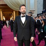 Ben Affleck en los Oscar 2013