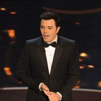 Seth MacFarlane presenta los Oscar 2013