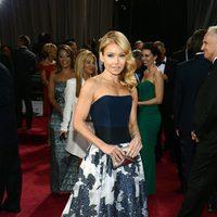 Kelly Ripa en los Oscars 2013