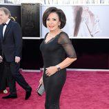 Shirley Bassey en los Oscar 2013