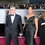 Robert De Niro en los Oscar 2013