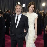 Don Johnson en los Oscar 2013