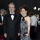 Tommy Lee Jones en los Oscar 2013