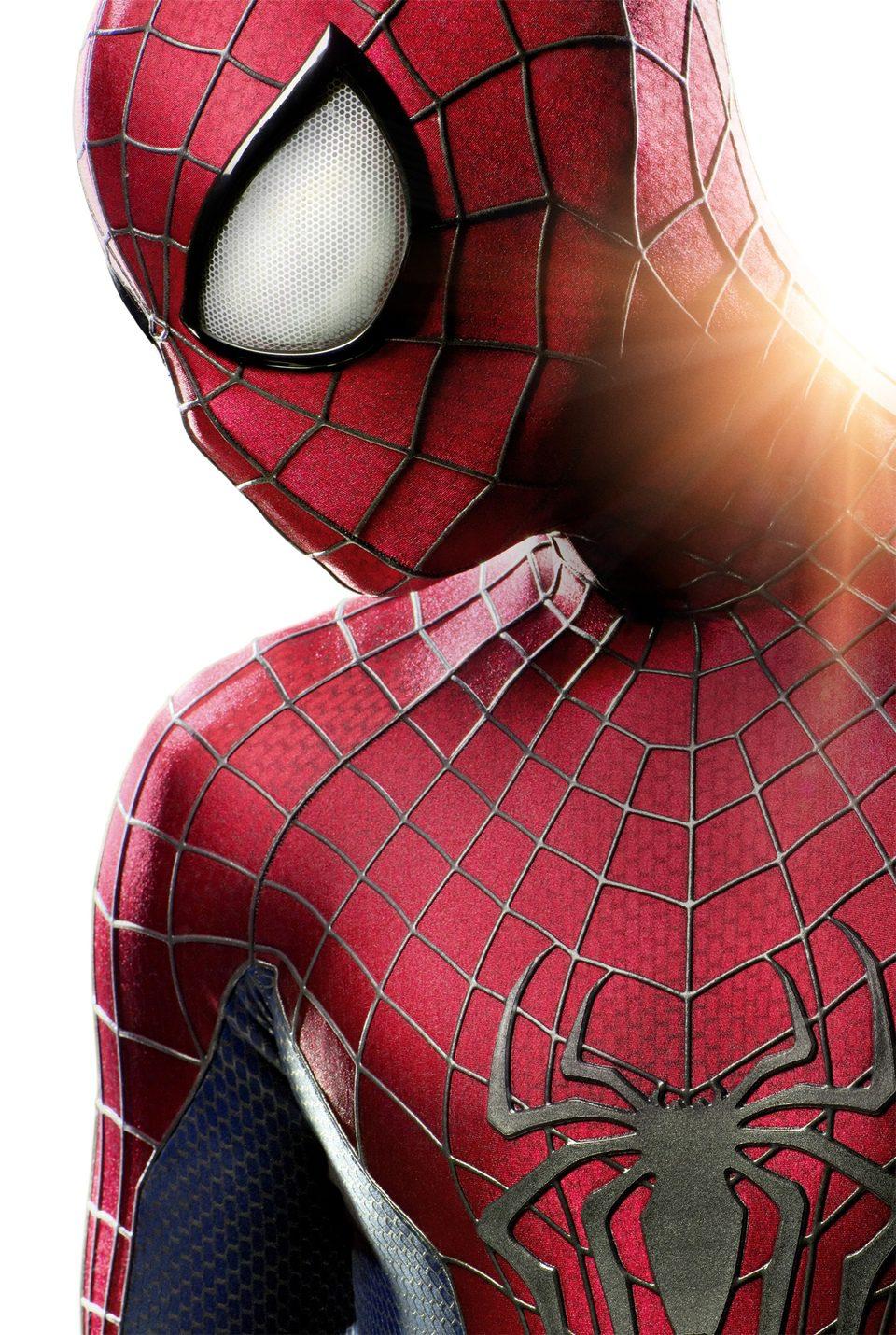 The Amazing Spider-Man 2: El poder de Electro, fotograma 1 de 28