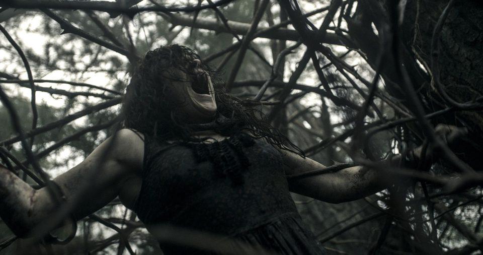 Posesión infernal (Evil Dead), fotograma 4 de 13