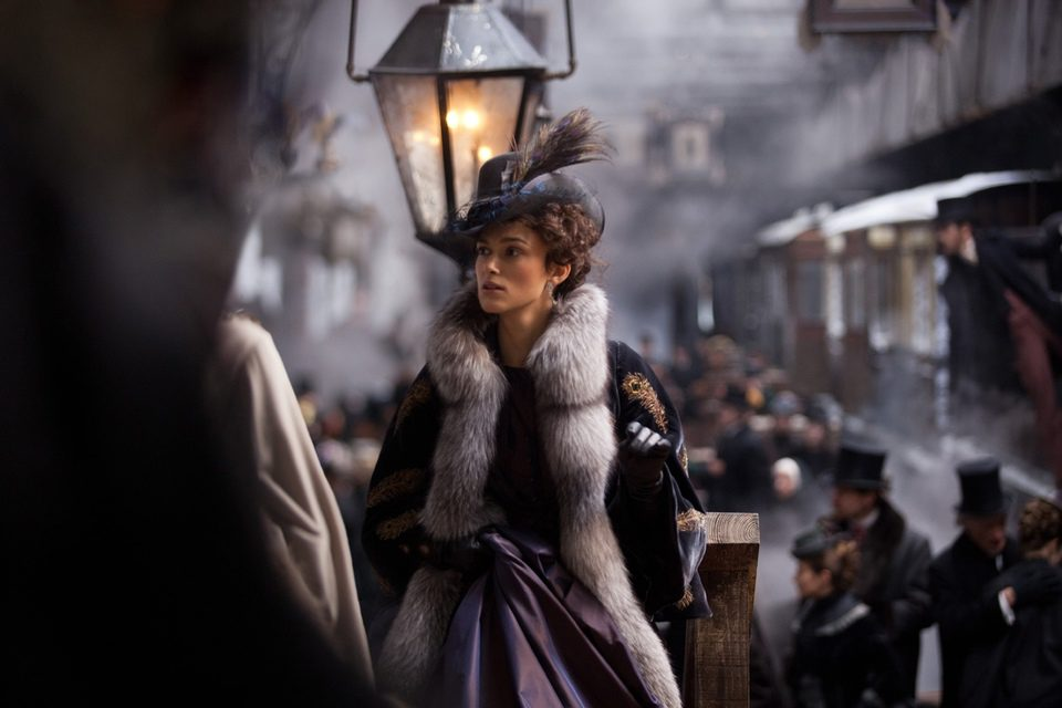 Anna Karenina, fotograma 1 de 4