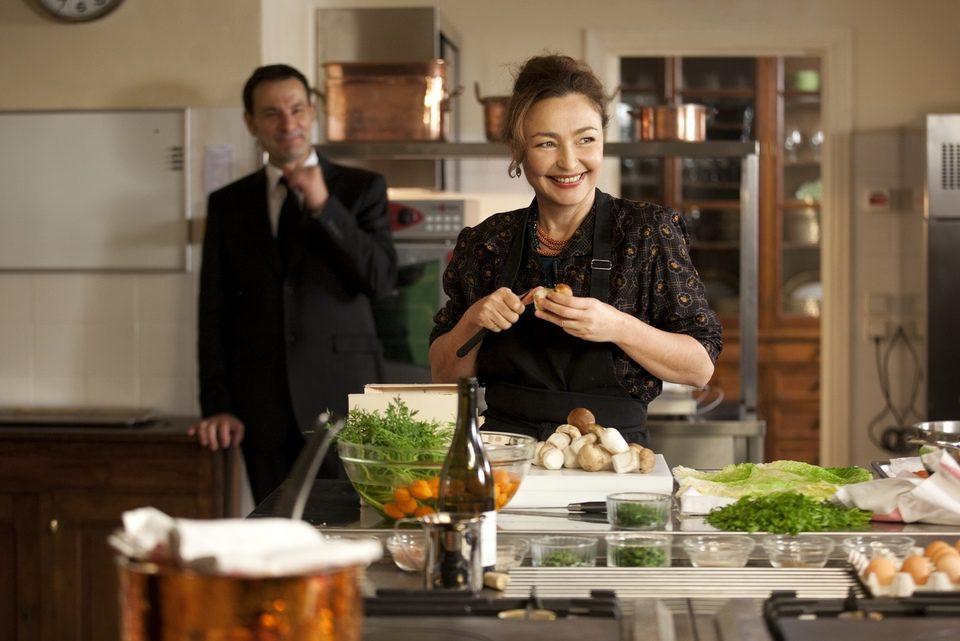 La cocinera del presidente, fotograma 9 de 9