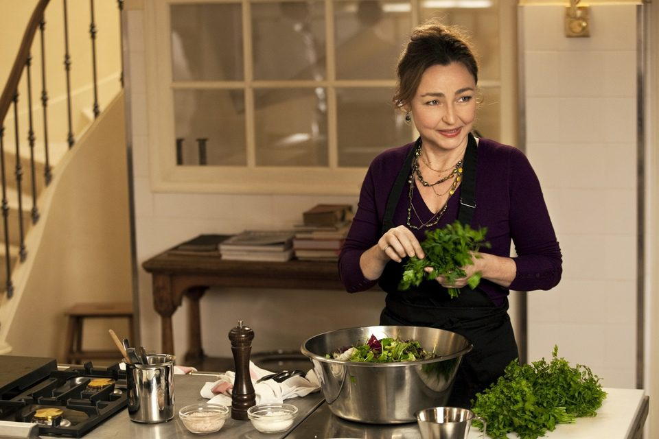 La cocinera del presidente, fotograma 8 de 9
