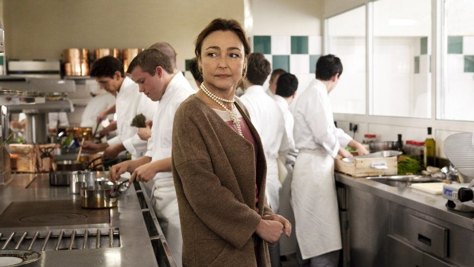 La cocinera del presidente, fotograma 1 de 9