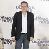 José Coronado en la presentación de 'Los últimos días'