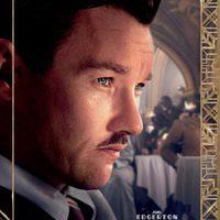 Joel Edgerton en 'El gran Gatsby'