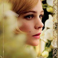 Carey Mulligan en 'El gran Gatsby'
