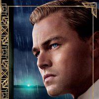 Pósters individuales de 'El gran Gatsby'