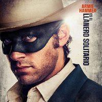 Armie Hammer es el Llanero Solitario en 'El llanero solitario'
