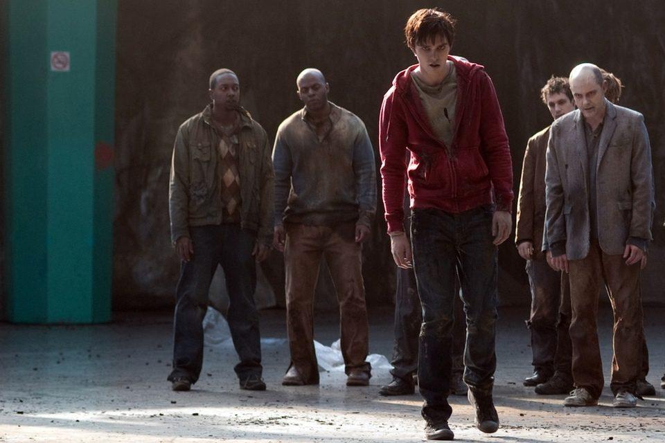 Memorias de un zombie adolescente, fotograma 28 de 31