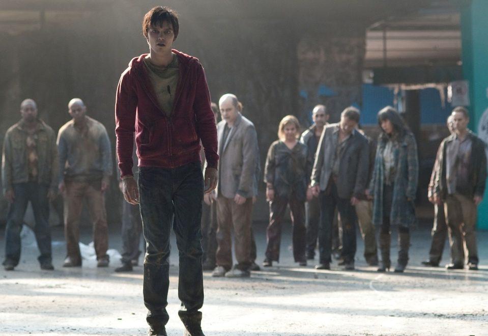 Memorias de un zombie adolescente, fotograma 27 de 31