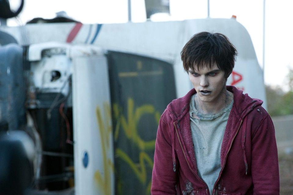 Memorias de un zombie adolescente, fotograma 25 de 31