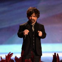 Peter Dinklage en los MTV Movie Awards 2013