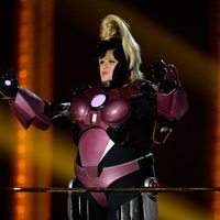 Rebel Wilson es Iron Woman en los MTV Movie Awards 2013