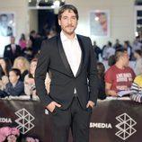Alberto Ammann en el 16 Festival de Cine de Málaga 2013