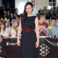 Natalia Verbeke en el 16 Festival de Cine de Málaga 2013