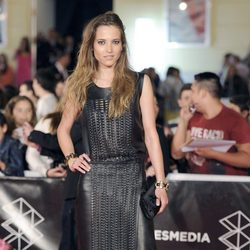 Ana Fernández García en el 16 Festival de Cine de Málaga 2013