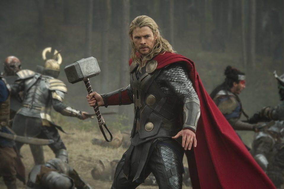 Thor: El mundo oscuro, fotograma 4 de 30