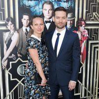 Estreno mundial de 'El gran Gatsby' en Nueva York