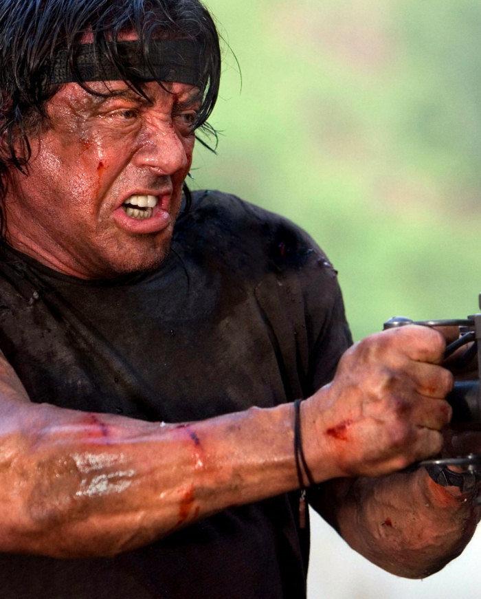 John Rambo, fotograma 4 de 28
