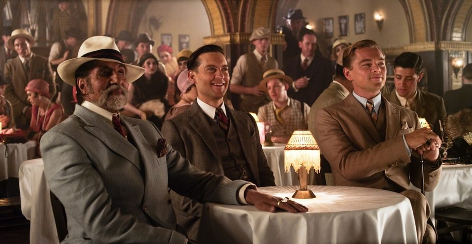 El gran Gatsby, fotograma 46 de 47