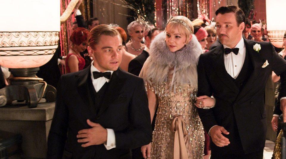 El gran Gatsby, fotograma 44 de 47