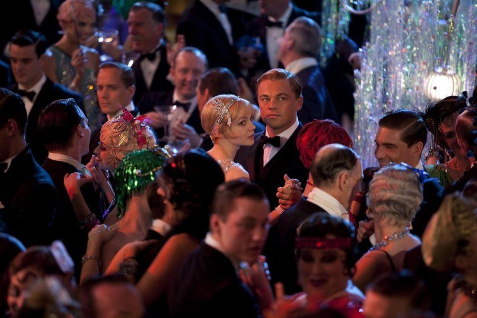 El gran Gatsby, fotograma 43 de 47