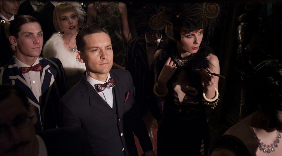 El gran Gatsby, fotograma 40 de 47