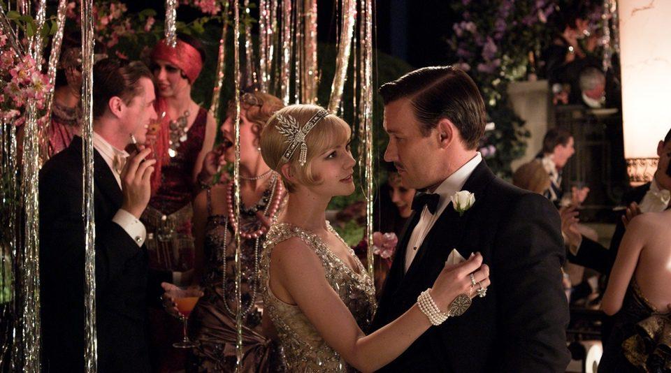 El gran Gatsby, fotograma 38 de 47