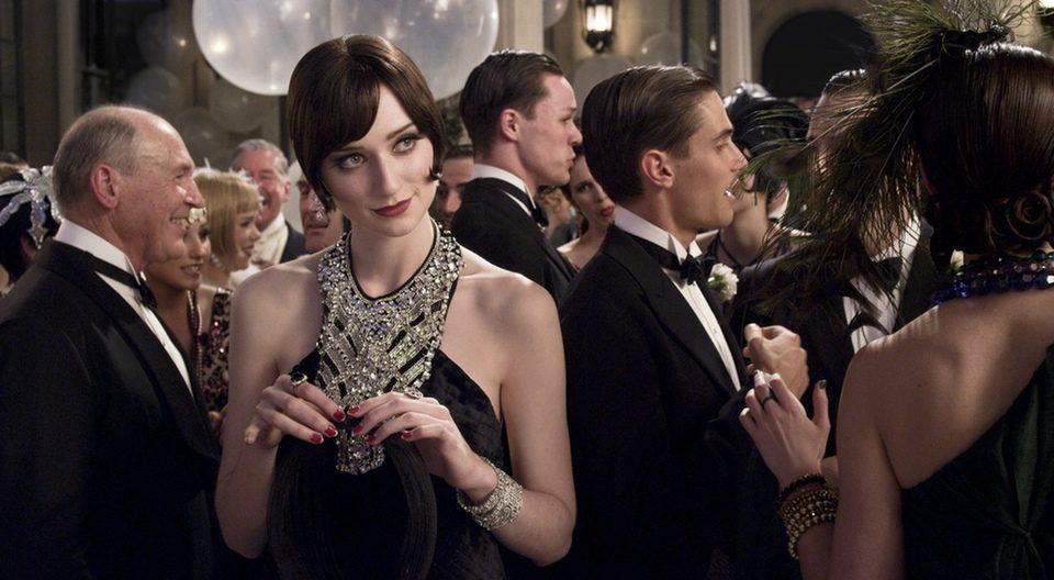 El gran Gatsby, fotograma 33 de 47