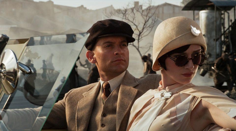 El gran Gatsby, fotograma 32 de 47