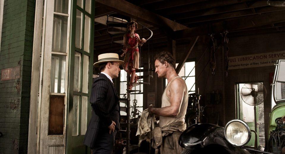 El gran Gatsby, fotograma 31 de 47