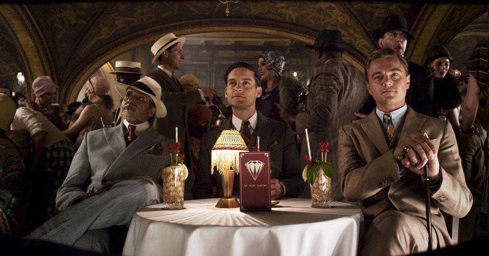 El gran Gatsby, fotograma 30 de 47