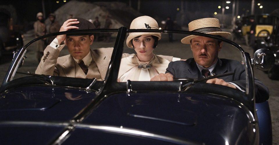 El gran Gatsby, fotograma 29 de 47