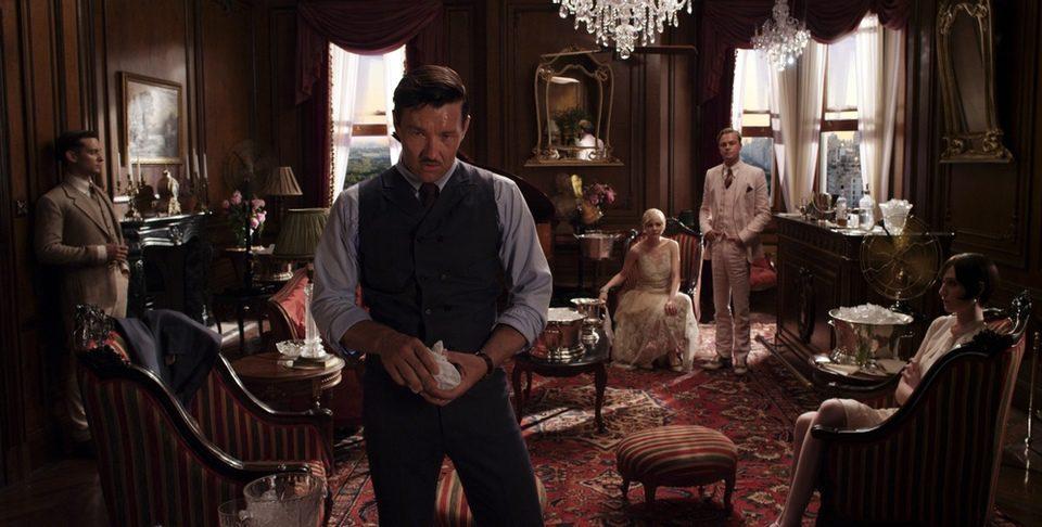 El gran Gatsby, fotograma 28 de 47