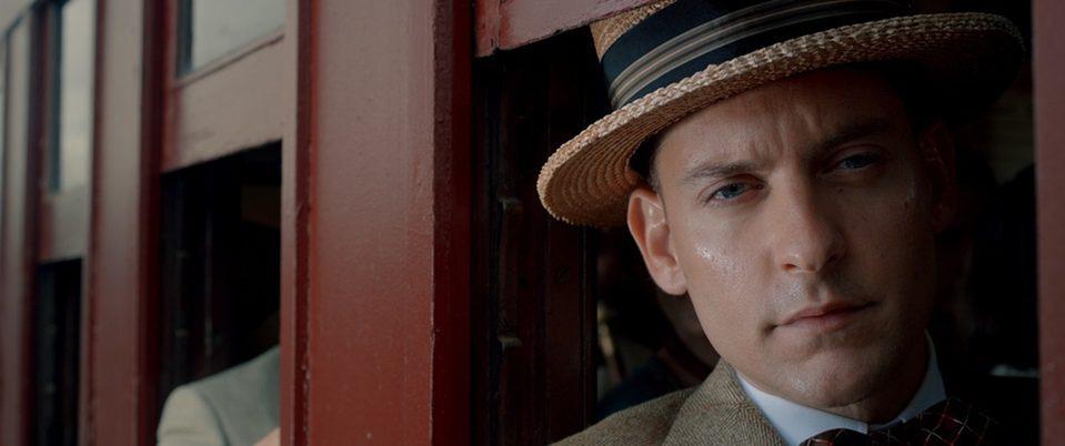 El gran Gatsby, fotograma 20 de 47
