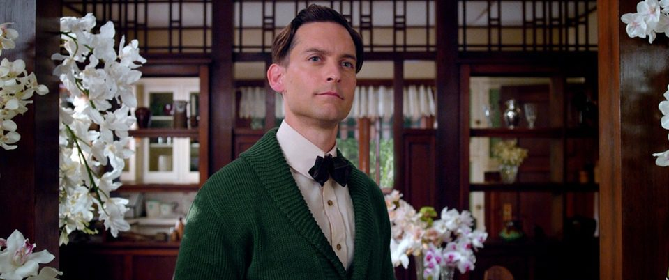 El gran Gatsby, fotograma 13 de 47