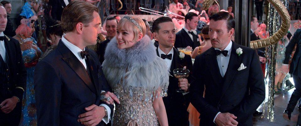 El gran Gatsby, fotograma 10 de 47