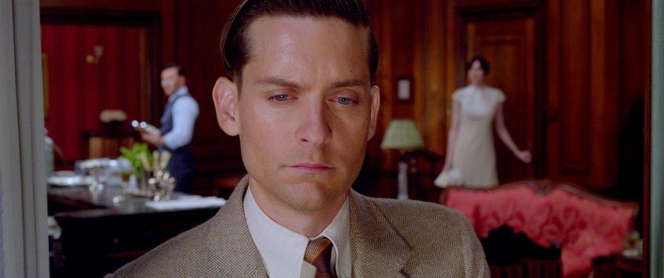 El gran Gatsby, fotograma 7 de 47
